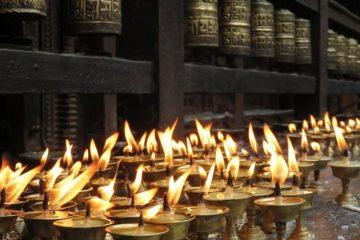 ネパールの宗教