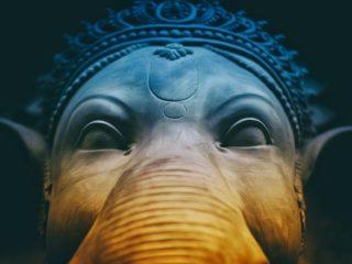 Hindu spirit
