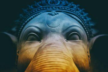 ヒンドゥー教の精神
